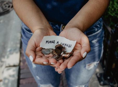 Moving towards a cashless society