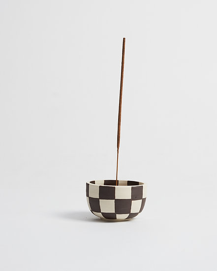 incense bowl —m