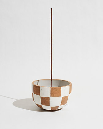 incense bowl —m
