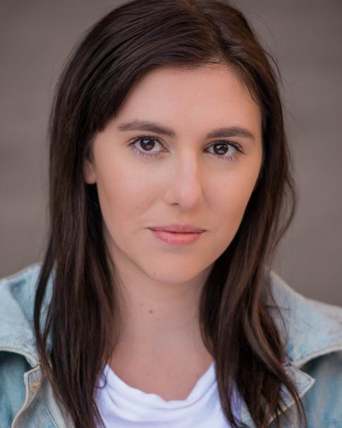 Ashley Prisk