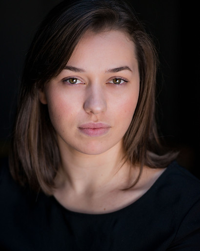 Georgia Murray