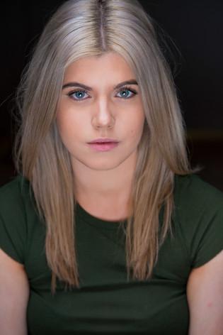 Chloe Baldaccino