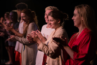 Spilt - 1st Year Sydney Theatre School