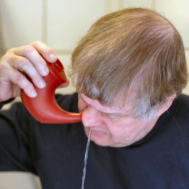 Post Nasal Drip Treatment At Home