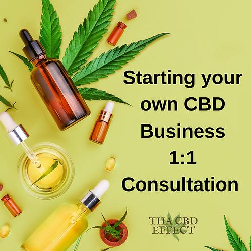 1:1 Consultation