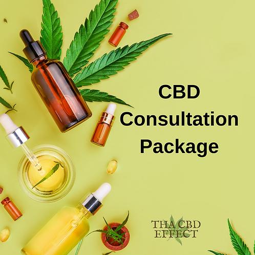 CBD Consultation Package