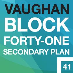 Vaughan Block 41