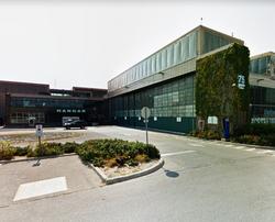 Downsview Hangar - Toronto