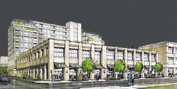 The Bauer Buildings - Waterloo