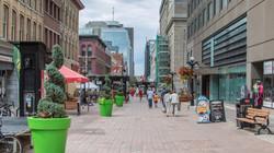 Sparks Street - Ottawa