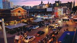 ByWard Market - Ottawa