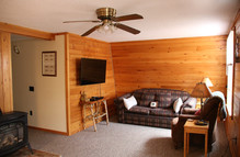 Lakeview Living Area