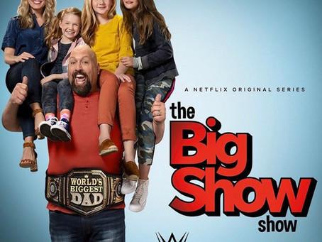 "Lily Brooks O'Briant Talks New Netflix Series ""The Big Show Show"""