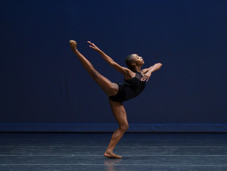 15-year-old Ballerina Advocates for Equality in the Future of Ballet