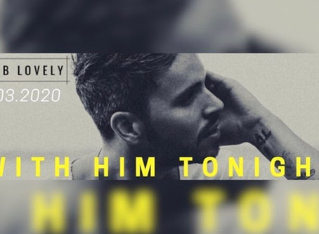 Caleb Lovely Talks New Upcoming Single 'With Him Tonight'