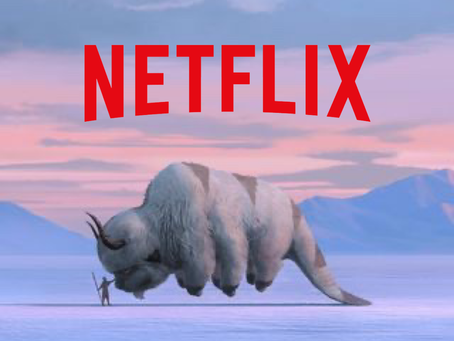 Everything You Need To Know About Netflix's Live-Action 'Avatar: The Last Airbender'