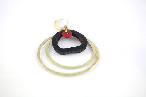 Hoops Earrings - large