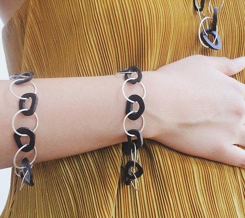 Hoops bracelets