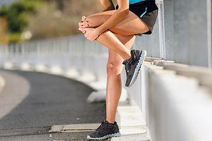 Curso de biomecánica del running