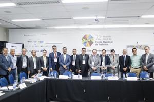 Mais de 30 cidades brasileiras assumem o compromisso com o Pacto Global de Prefeitos pelo Clima e En