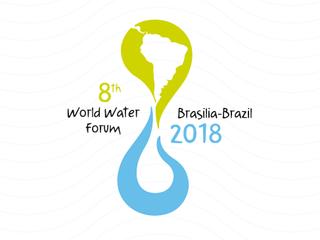 Pessoas do mundo todo podem contribuir para organização e debates do 8º Fórum Mundial da Água em pla