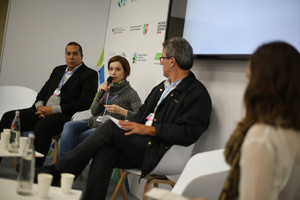 Cidades sul-americanas apresentam suas ações para enfrentar impactos das mudanças climáticas na COP2