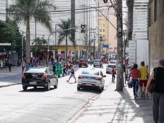 Ruas Completas: Campinas busca revitalizar a área central para transformar toda a cidade