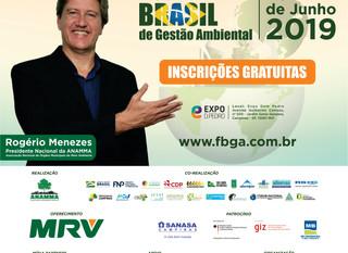 II FBGA - Fórum Brasil de Gestão Ambiental