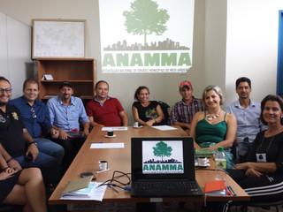 Anamma Rondônia planeja atividades para 2016