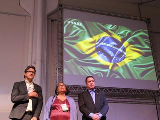 Fórum Brasil de Gestão Ambiental supera as expectativas
