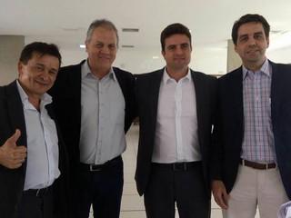 Eleição da ANAMMA Goiás