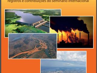 Licenciamento ambiental em livro lançado pelo Ipea