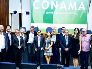 Resoluções do Conselho Nacional do Meio Ambiente (CONAMA)