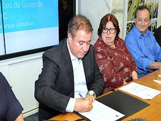 Campinas inicia inventário de Gases de Efeito Estufa na Região Metropolitana