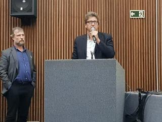 Ricardo Salles lidera aprovação da resolução do Promot 5 e atende CNI