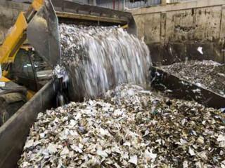 Resíduos geram 5,4 mil milhões de euros e empregam 64 mil pessoas em Portugal
