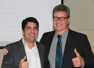 Eleita nova Diretoria Anamma Brasil