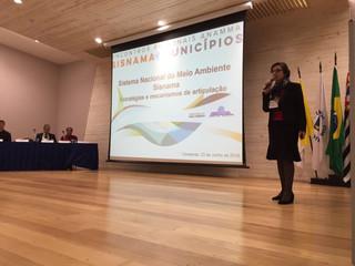 Encontro Regional Sudeste em Campinas abre série de eventos Anamma