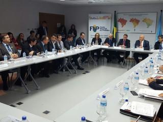 Frente Nacional de Prefeitos assina acordo com ONU Brasil para disseminação dos ODS