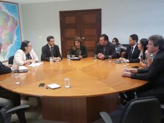 Tripartite Nacional inicia os trabalhos e define pauta