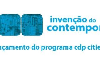Em novembro: CDP Cities anuncia resultados 2015 em Campinas