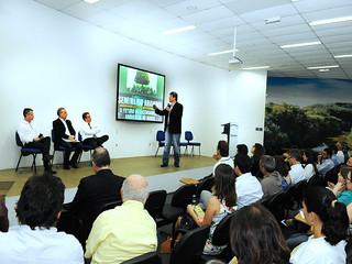 Campinas sedia discussão de municípios sobre licenciamento ambiental