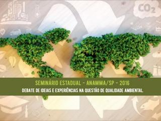 ANAMMA/SP promove seminário para troca de experiências sobre o licenciamento ambiental