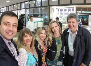Acordo de Cooperação une MMA eAnamma Brasil