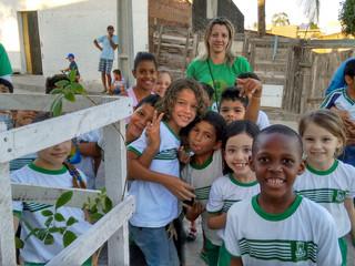 Programa Minha Árvore da Prefeitura Municipal de Campina  Grande inova com Projeto inédito de Arbori