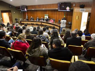 Desmonte do licenciamento ambiental é criticado em debate público na ALESP