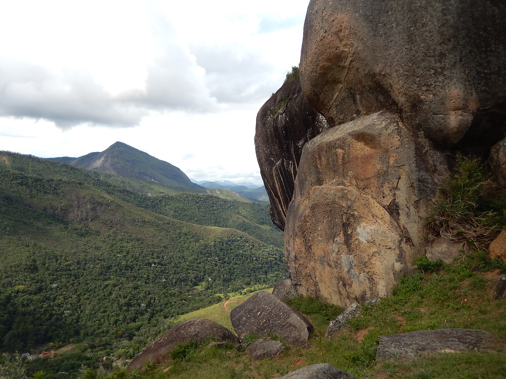Parque Natural Municipal Montanhas de Teresópolis - RJ