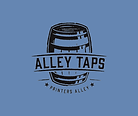 Closest Color Match Alley Taps Logo.png