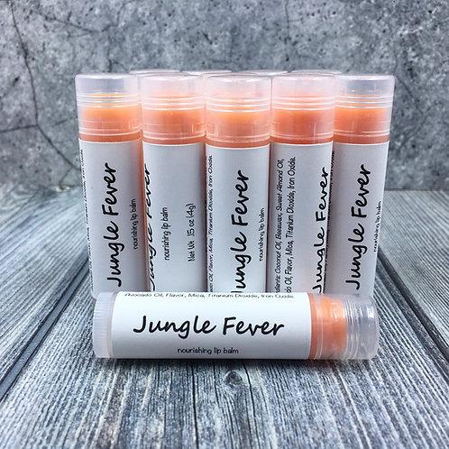 Jungle Fever Lip Balm
