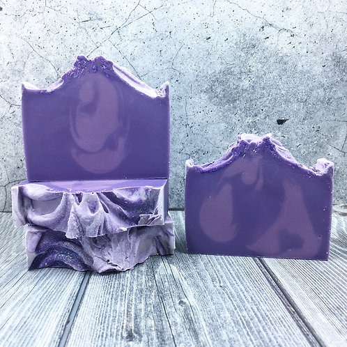 Purple Raine